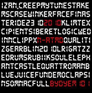 Nuevos Talentos Myspace Detonador 2010 by dyem101