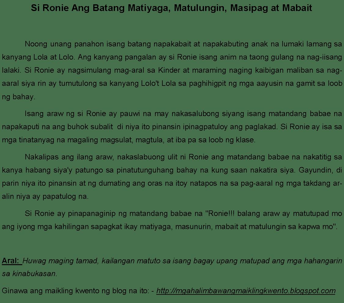 maikling kwento ng anekdota Halimbawa ng maikling kwento mga halimbawa ng anekdota wed, 10/28/2009 - 21:28 — visitor comment2, how much is propecia, 2851, soma online halimbawa ng.