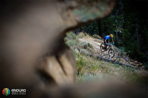 2015 Enduro World Series: Colorado, USA - Day One Results