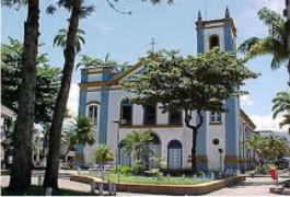 Igreja Ex. Santa Cruz