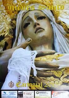 Semana Santa de Cartaojal