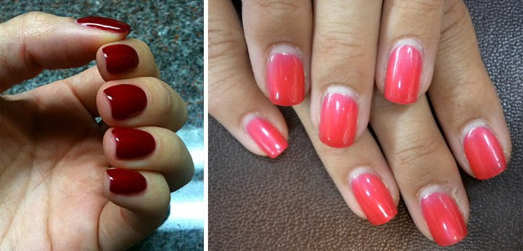 Nail Shellac, Nail Art Design