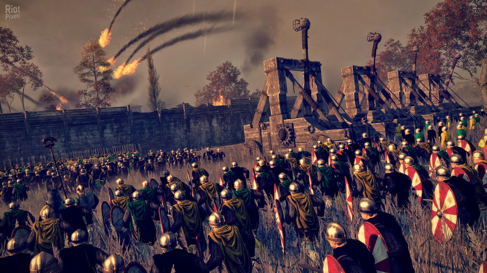 Total War Shogun 2 Fall of the Samurai Universal Crack ...