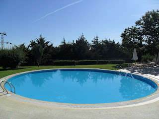 Mantenimiento de piscinas en Alcázar de San Juan