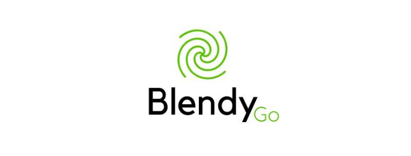 współpracuję z firmą Blendy Go od wrzesień 2020r
