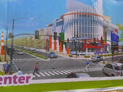 Shoping Center @ Jatiwangi Square