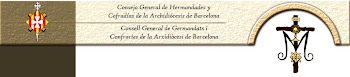 CONSEJO DE HERMANDADES Y COFRADIAS DE BARCELONA