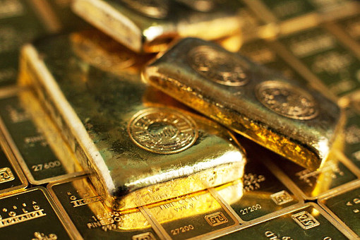 Russian trading system gold