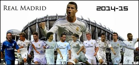 Mungkinkah Real Madrid Juara Liga Champions Dua Kali Berturut-Turut