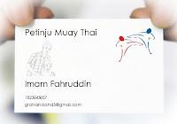 Petinju Muang Thai