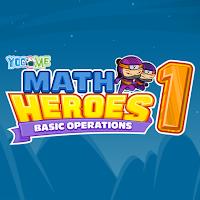 Math Heroes 1