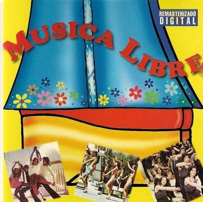 musica libre de derechos: