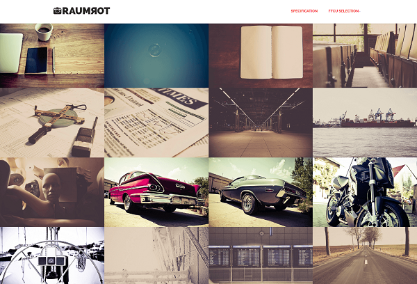Situs Penyedia Gambar Gratis Raumrot