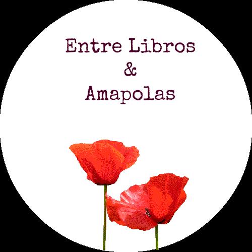 Entre libros y amapolas