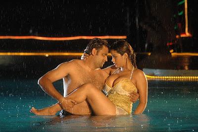 Nude Telugu artists