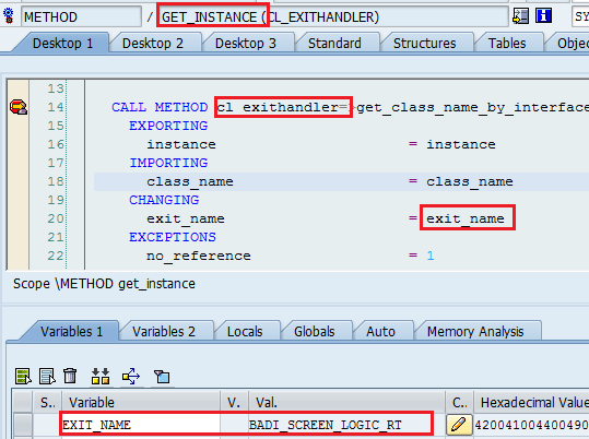 How to find a BADI in ABAP ?