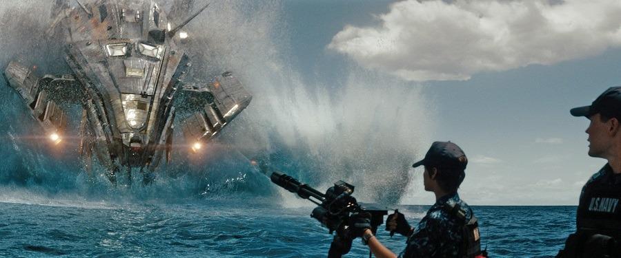 Battleship - A Batalha dos Mares BluRay Torrent