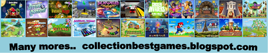 Collection Best Games
