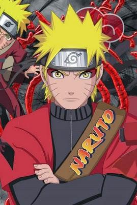Naruto Shippuuden Dublado PT-BR HDTV 720p Torrent Download
