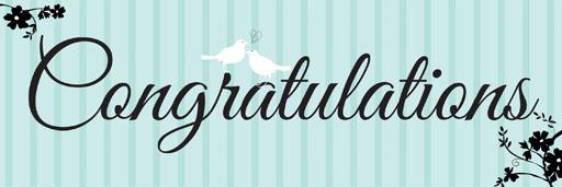 Congratulations sign template hatchurbanskript congratulations sign template pronofoot35fo Image collections