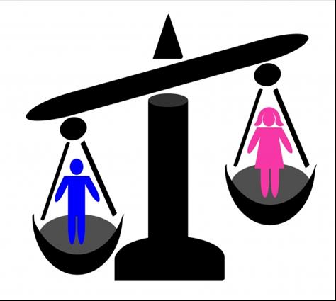 discrimination une campagne pour l galit hommes femmes risques sociaux. Black Bedroom Furniture Sets. Home Design Ideas