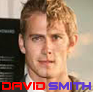 David Rice dan John Smith