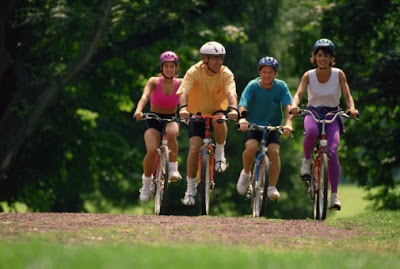 Learn About Bicycling and the Fred Meijer White Pine Trail during two Labor Day weekend 'Bicycling 101' clinics