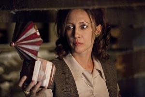 Vera Farmiga en Expediente Warren: The Conjuring