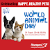 #SPCASelangor World Animal Day 2014, 21 September 2014