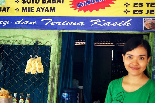warung de Bali