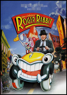 Download - Uma Cilada Para Roger Rabbit - Dublado