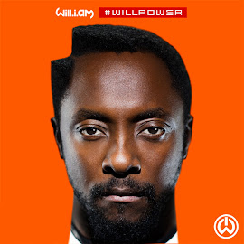 Will.i.am - Artista del Mes (Abril)