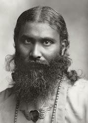 Pir-o-Murshid Hazrat Inayat Khan