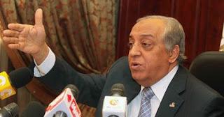 وزير الداخلية يحذر من ارتداء الزى العسكرى واستخدامه فى أعمال شغب