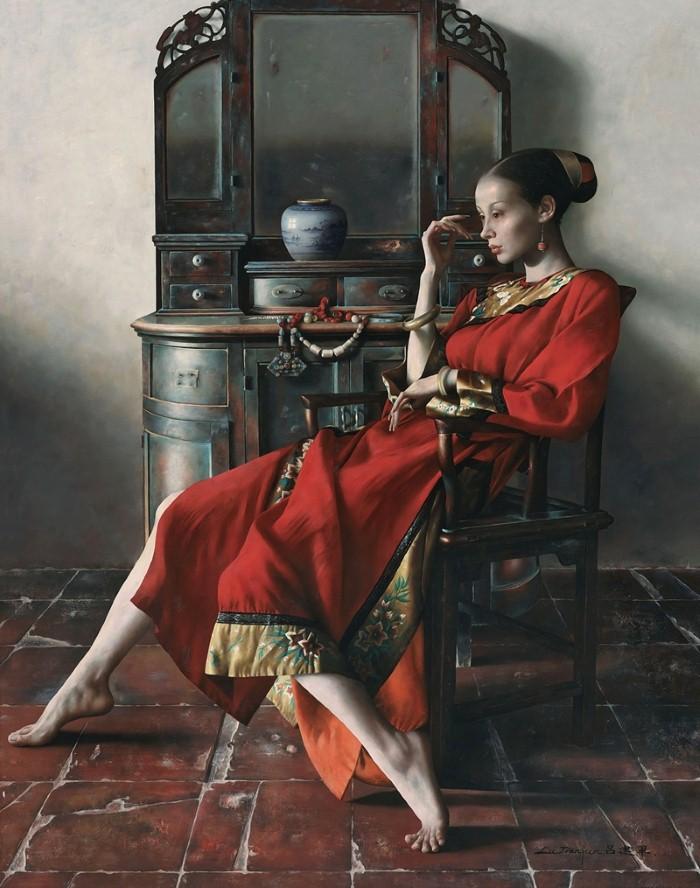 Lu JianJun