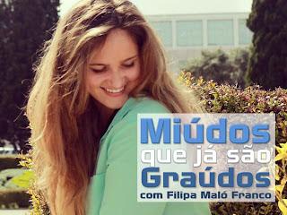 Miúdos Que Já São Graúdos Filpa+Malo+Franco