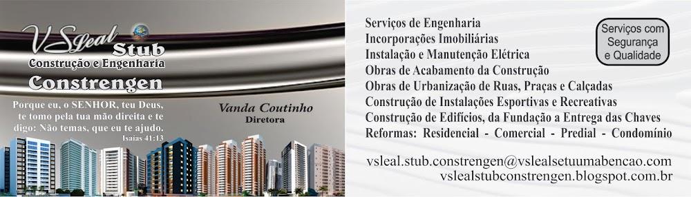 VSLEAL STUB Construção e Engenharia - CONSTRENGEN