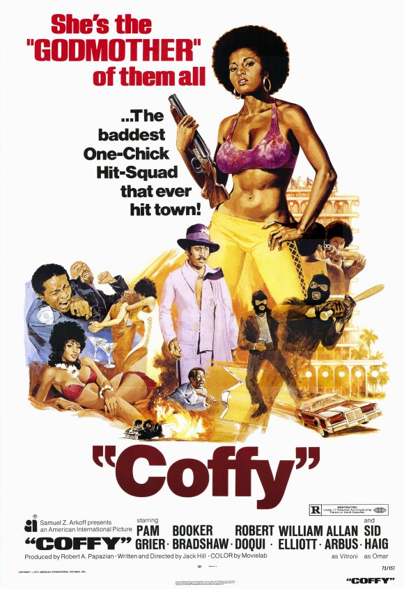 Every 70s Movie: Coffy (1973)