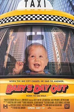 Baby's Day Out ( ) Full Movie in ★HD Quality★ - video ...