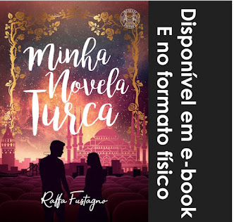 Promo Minha Novela Turca