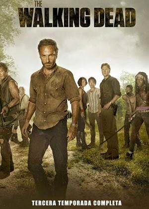 Ver serie completa de the walking dead cuarta temporada : Season 2 ...