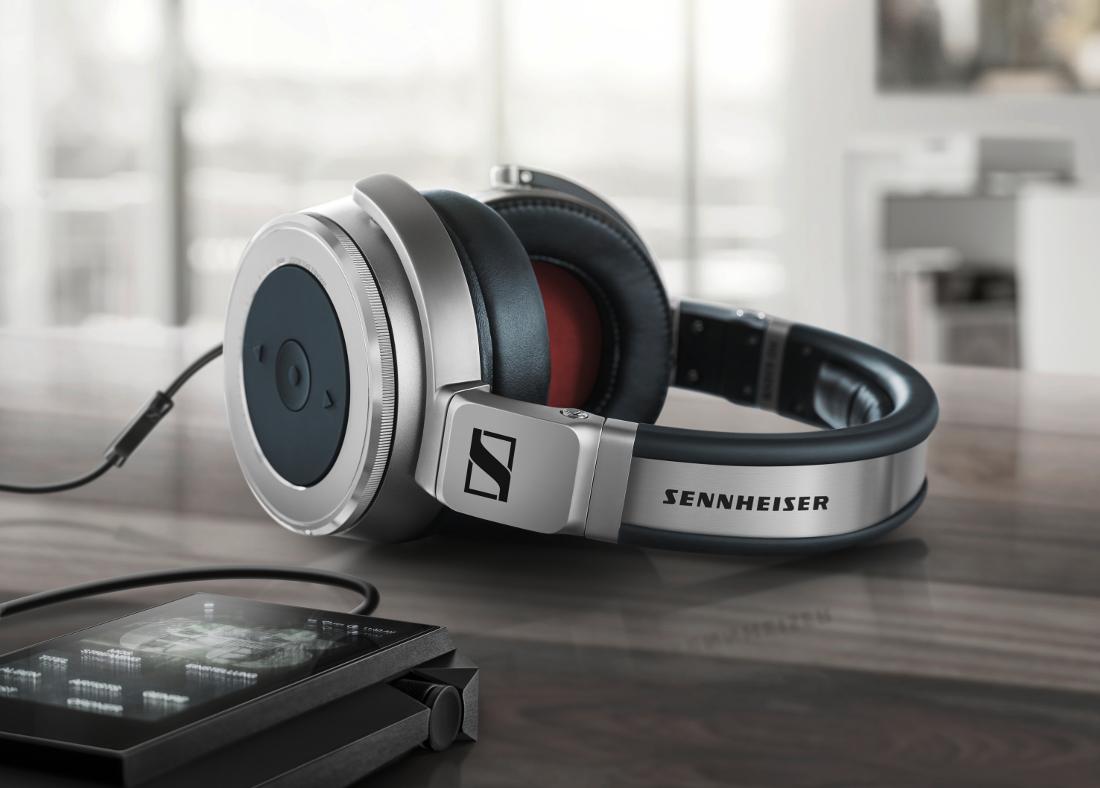 Sennheiser HD 630VB Kopfhörer