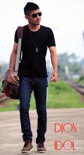 dion indonesia idol, dion idol, Biodata Dion Idol (Indonesian Idol 2012) Profil - Foto