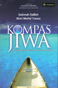 Buku Kompas Jiwa