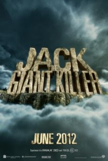 Jack the Giant Killer (2012 – Nicholas Hoult, Stanley Tucci and Ewan McGregor)