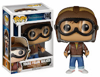 Funko Pop! Young Frank Walker