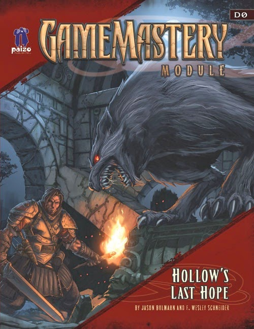 pathfinder beginner box adventure pdf