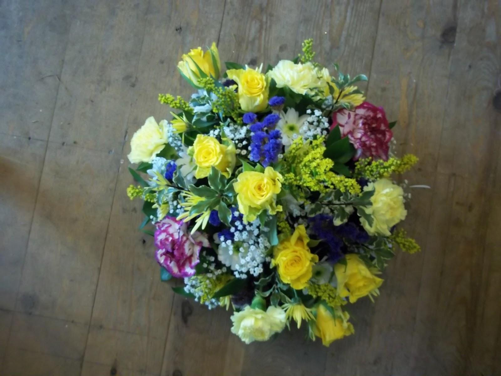 Snapdragons Florist Burgh Le Marsh Lincolnshire Funerals
