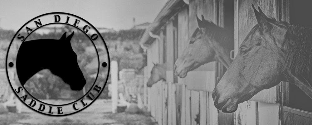 San Diego Saddle Club