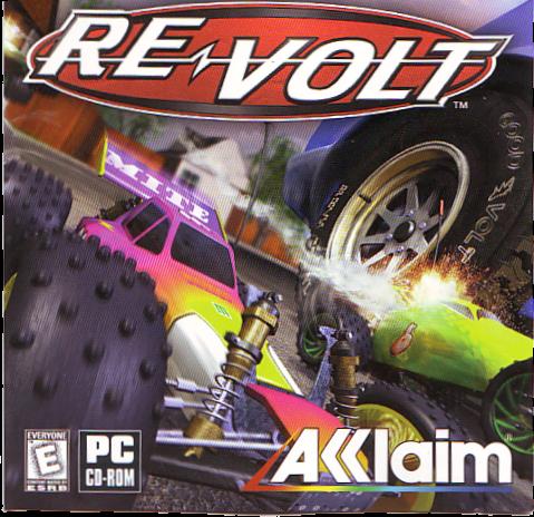 تحميل لعبة Revolt برابط واحد وبدون تثبيت